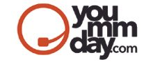 Logo of Yoummday