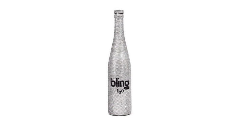 Bling H2O The Ten Thousand