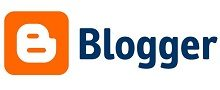 Logo of Blogger
