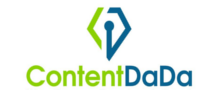 Logo of ContentDaDa
