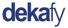 Logo of Dekafy