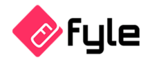 Logo of Fyle