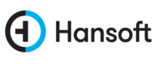 Logo of Hansoft