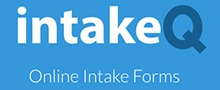 Logo of IntakeQ