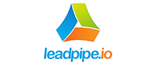 Logo of Leadpipe