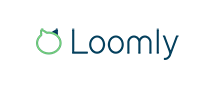 Logo of Loomly