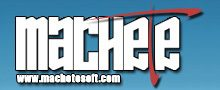 Logo of Machete