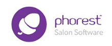 Logo of Phorest Salon Software