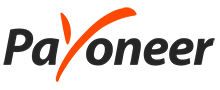 Logo of Payoneer