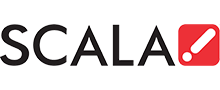 Logo of Scala