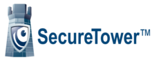 SecureTower logo