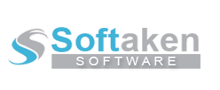 Logo of Softaken OST File Exporter