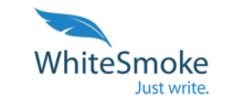 Logo of WhiteSmoke