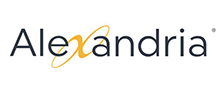 Logo of Alexandria