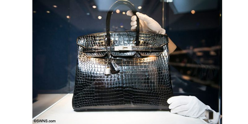 f1f66ddfce7b Top 10 Most Expensive Handbags of 2019  From Hermes to Mouawad ...