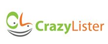 Logo of CrazyLister