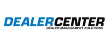 Logo of DealerCenter