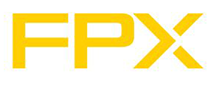 Logo of FPX