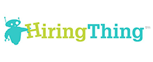 Logo of HiringThing