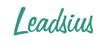 Logo of Leadsius