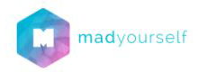 Logo of Madyourself