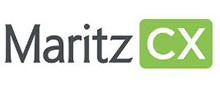 Logo of MaritzCX