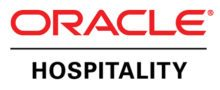 Logo of Oracle Hospitality