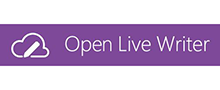 Logo of Open Live Writer