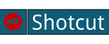 Logo of Shotcut