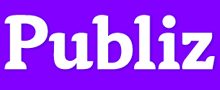 Logo of Publiz