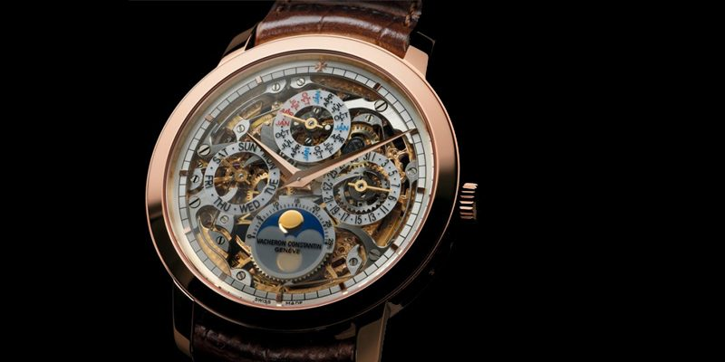 10 Most Expensive Designer Watches For Men: Piaget ...