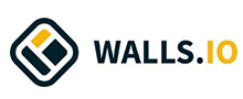 Logo of Walls.io