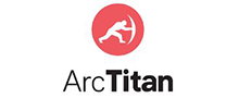Logo of ArcTitan