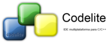 Logo of CodeLite