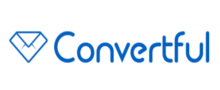 Logo of Convertful