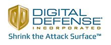 Digital Defense Frontline logo