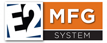 Logo of E2 Manufacturing System