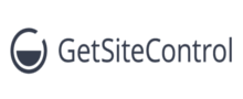Logo of GetSiteControl