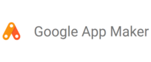 Logo of Google App Maker