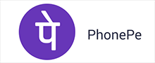 Logo of PhonePe