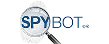 Logo of Spybot – Search & Destroy