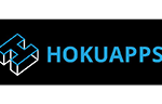 Logo of HokuApps