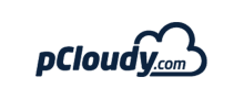 Logo of pCloudy