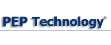 Logo of PEP Technology