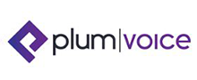 Plum Voice Hosted IVR logo