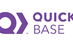 Logo of Quick Base