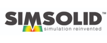 Logo of SIMSOLID