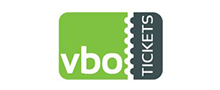 Logo of VBO Tickets