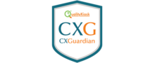 Logo of CXGuardian