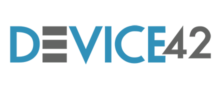 Logo of Device42